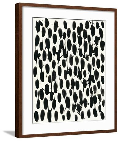 Invariable II-June Vess-Framed Art Print