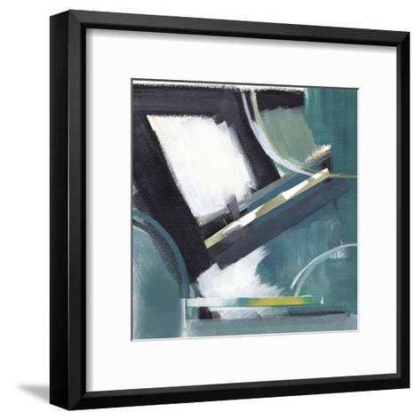 Construction-Alison Jerry-Framed Art Print