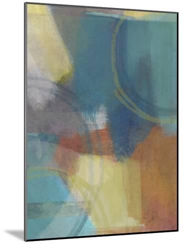 East Wind II-Alison Jerry-Mounted Art Print