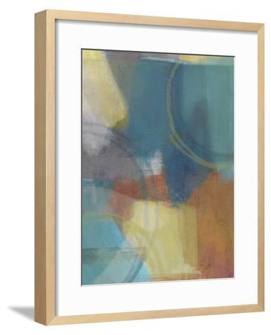 East Wind II-Alison Jerry-Framed Art Print