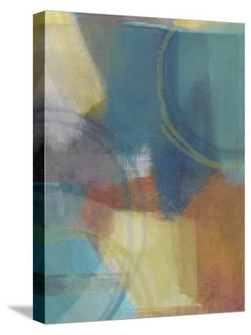 East Wind II-Alison Jerry-Stretched Canvas Print