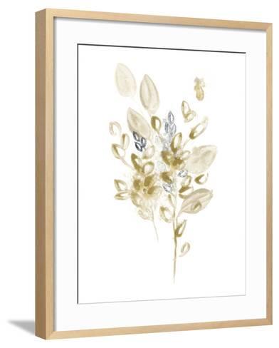 Bronze Spray II-June Vess-Framed Art Print