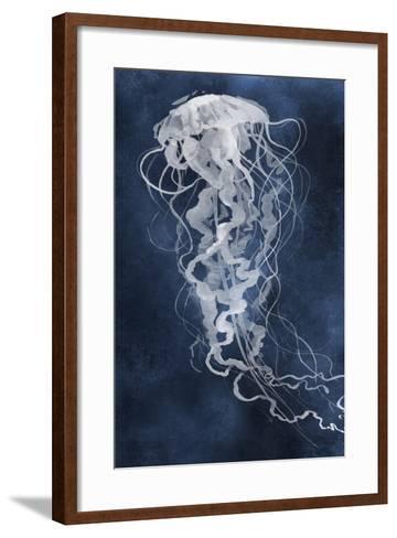 Under Sway I-Grace Popp-Framed Art Print