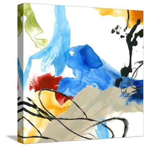 Formulation I-June Vess-Stretched Canvas Print