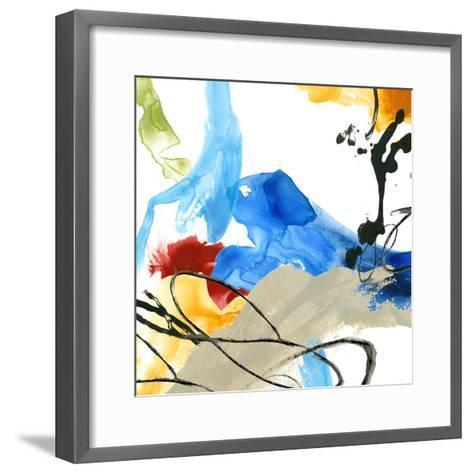 Formulation I-June Vess-Framed Art Print