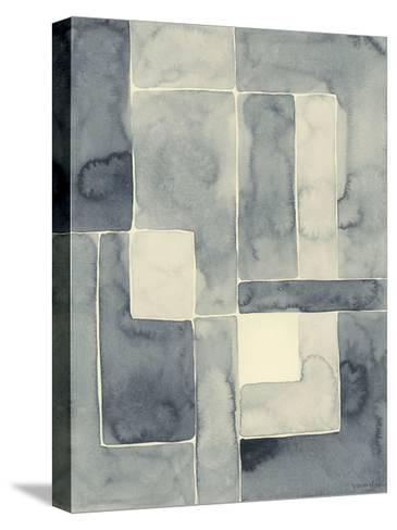 Blockade I-Vanna Lam-Stretched Canvas Print