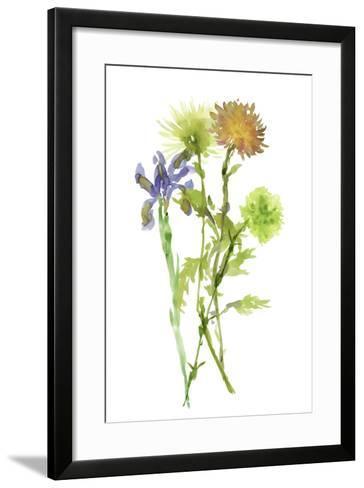 Summertime Daydream IV-Melissa Wang-Framed Art Print