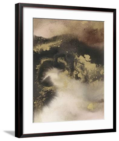 Mountain Seasons III-Joyce Combs-Framed Art Print