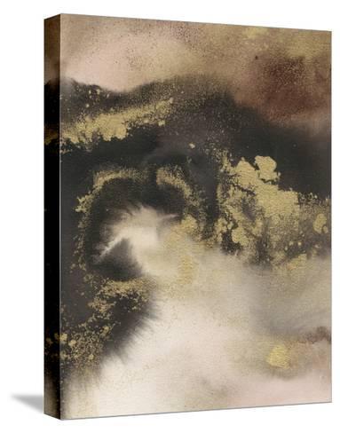 Mountain Seasons III-Joyce Combs-Stretched Canvas Print