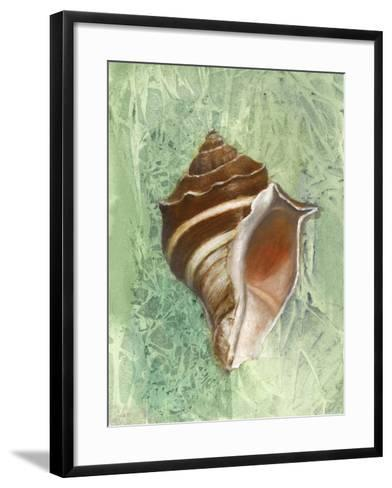 Calling from the Sea II-Bonnec Brothers-Framed Art Print