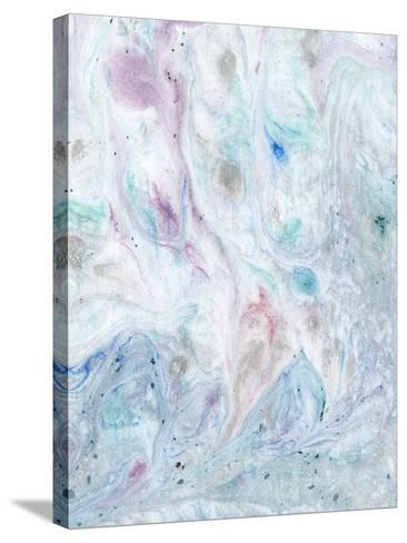 Marble II-Alicia Ludwig-Stretched Canvas Print