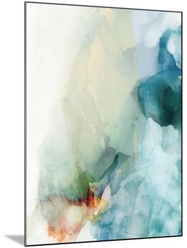 Aversion I-Sisa Jasper-Mounted Art Print