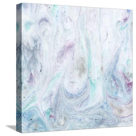 Marble IV-Alicia Ludwig-Stretched Canvas Print
