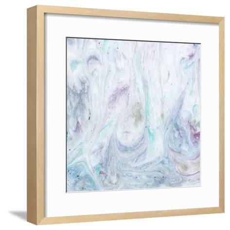 Marble IV-Alicia Ludwig-Framed Art Print