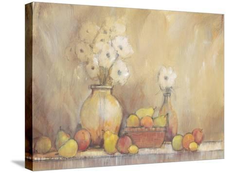 Minimalist Still Life Study II-Tim OToole-Stretched Canvas Print