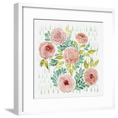 Spring Blossoming I-Grace Popp-Framed Art Print