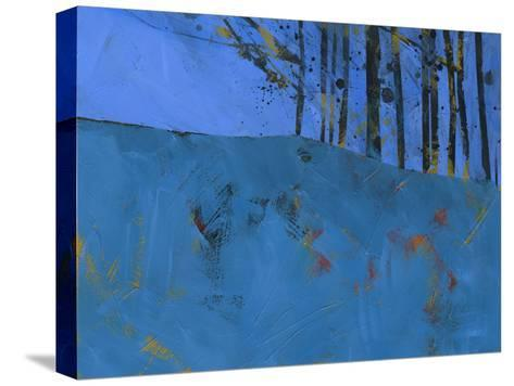Token Trees-Paul Bailey-Stretched Canvas Print