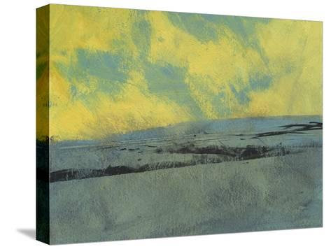 Pale Morning Light-Paul Bailey-Stretched Canvas Print