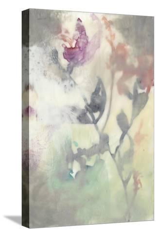 Subtle Sway II-Jennifer Goldberger-Stretched Canvas Print