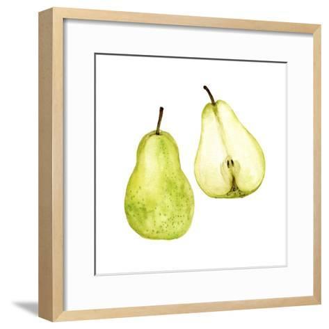 Love Me Fruit VII-Melissa Wang-Framed Art Print