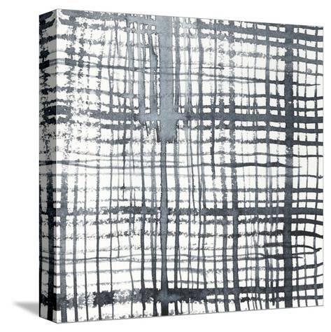 Stylus I-Chariklia Zarris-Stretched Canvas Print