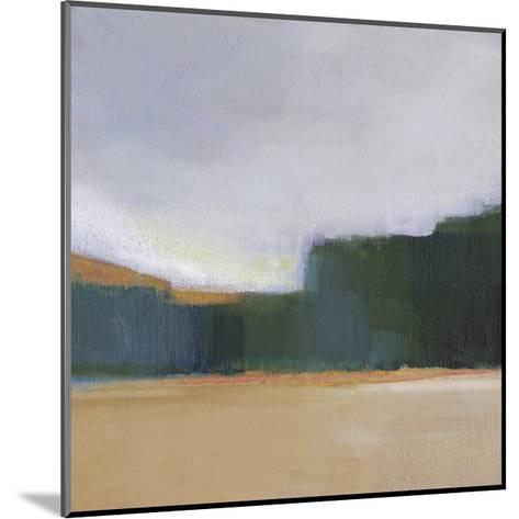 Solitude II-Alison Jerry-Mounted Art Print