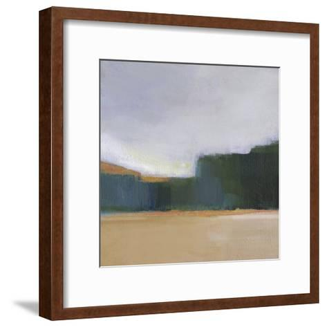 Solitude II-Alison Jerry-Framed Art Print