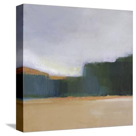 Solitude II-Alison Jerry-Stretched Canvas Print