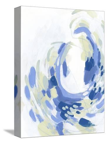Sargasso I-June Vess-Stretched Canvas Print