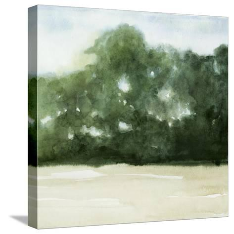 Loose Landscape II-Grace Popp-Stretched Canvas Print