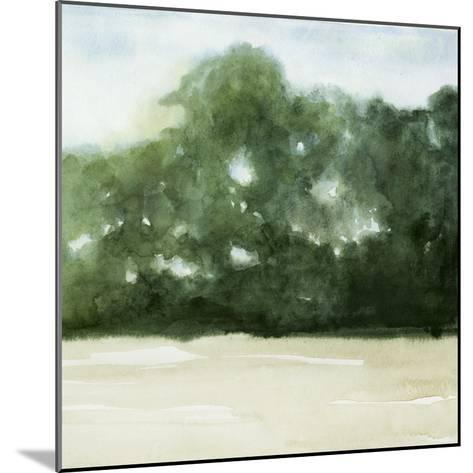 Loose Landscape II-Grace Popp-Mounted Art Print