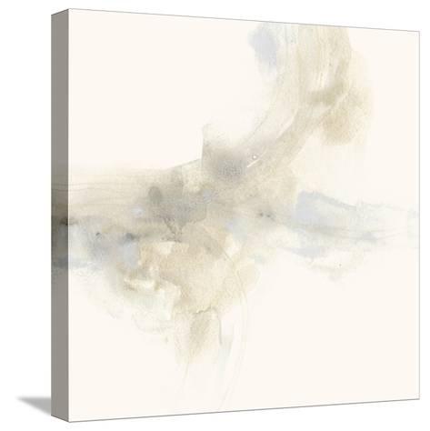 Vapor III-June Vess-Stretched Canvas Print