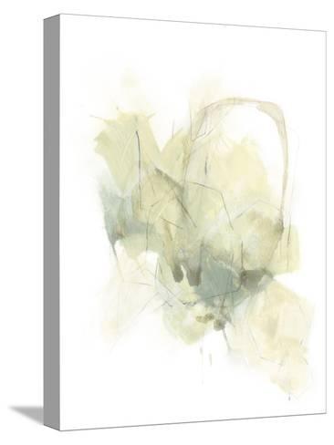 Fluid Integer II-June Vess-Stretched Canvas Print