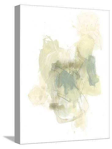 Fluid Integer I-June Vess-Stretched Canvas Print