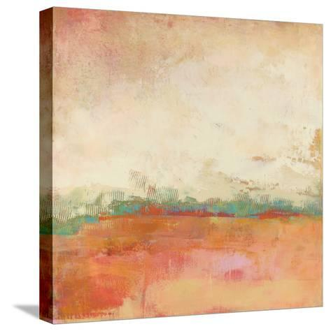 Apricity I-Sue Jachimiec-Stretched Canvas Print