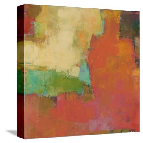 Etienne I-Sue Jachimiec-Stretched Canvas Print