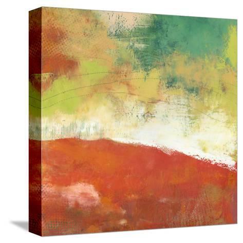 Etienne III-Sue Jachimiec-Stretched Canvas Print