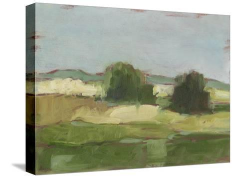 Rolling Pasture I-Ethan Harper-Stretched Canvas Print