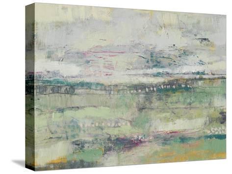 Sweet Distance I-Jennifer Goldberger-Stretched Canvas Print