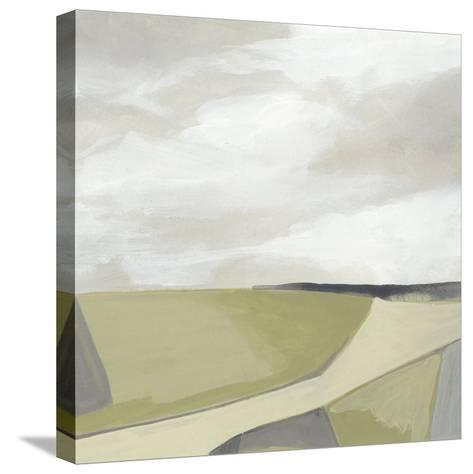 Far Fields I-June Vess-Stretched Canvas Print