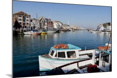 Weymouth-Charles Bowman-Mounted Photographic Print
