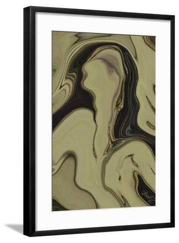 Venus-Rabi Khan-Framed Art Print