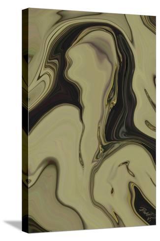 Venus-Rabi Khan-Stretched Canvas Print