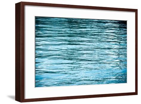 Water Flow-Steve Gadomski-Framed Art Print