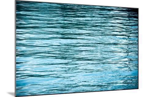 Water Flow-Steve Gadomski-Mounted Photographic Print