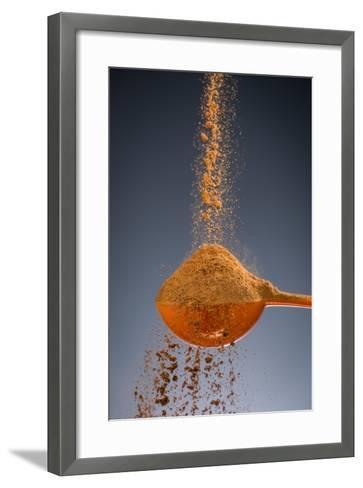 1 Tablespoon Cinnamon-Steve Gadomski-Framed Art Print