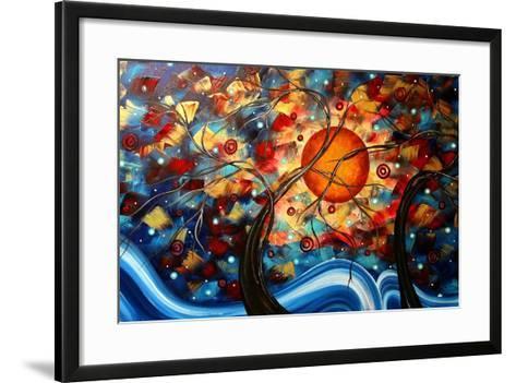 Loves New Bloom-Megan Aroon Duncanson-Framed Art Print
