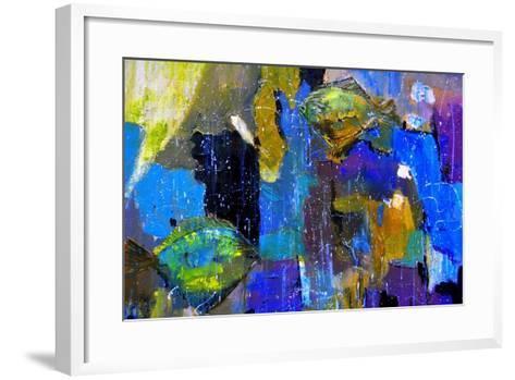 Two Tarbots-Pol Ledent-Framed Art Print