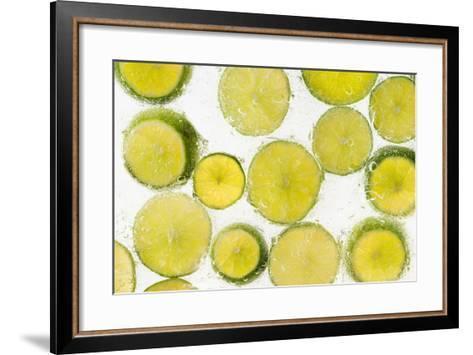 Lime Fresh-Steve Gadomski-Framed Art Print