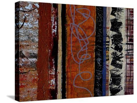 Full Of Surprises-Ruth Palmer-Stretched Canvas Print